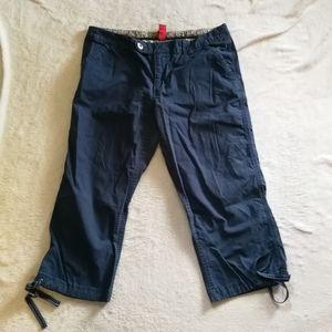 Bum Equipment Cropped Pants